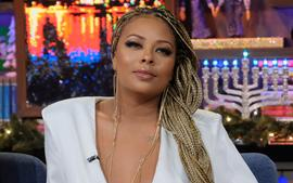 Eva Marcille Shares A Video Of Her Daughter, Marley Rae That Made Fans Smile