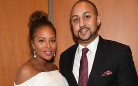 Eva Marcille Goes On A Date Night With Michael Sterling And Fans Praise Her Look