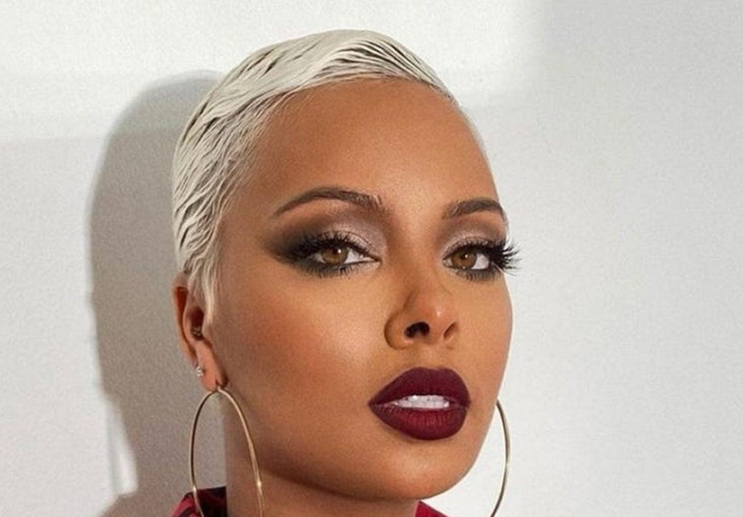 Eva Marcille Addresses Slavery, Legality And More Crucial Issues