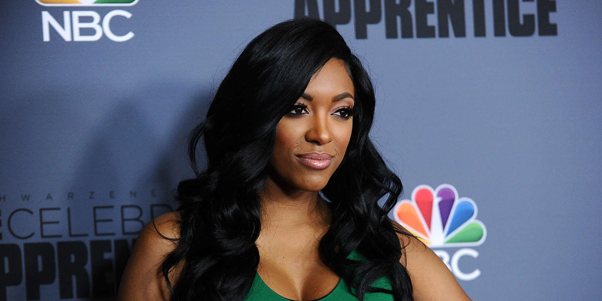 Porsha Williams Offers Her Gratitude To Everyone Who Supported Her During Protests And Arrest