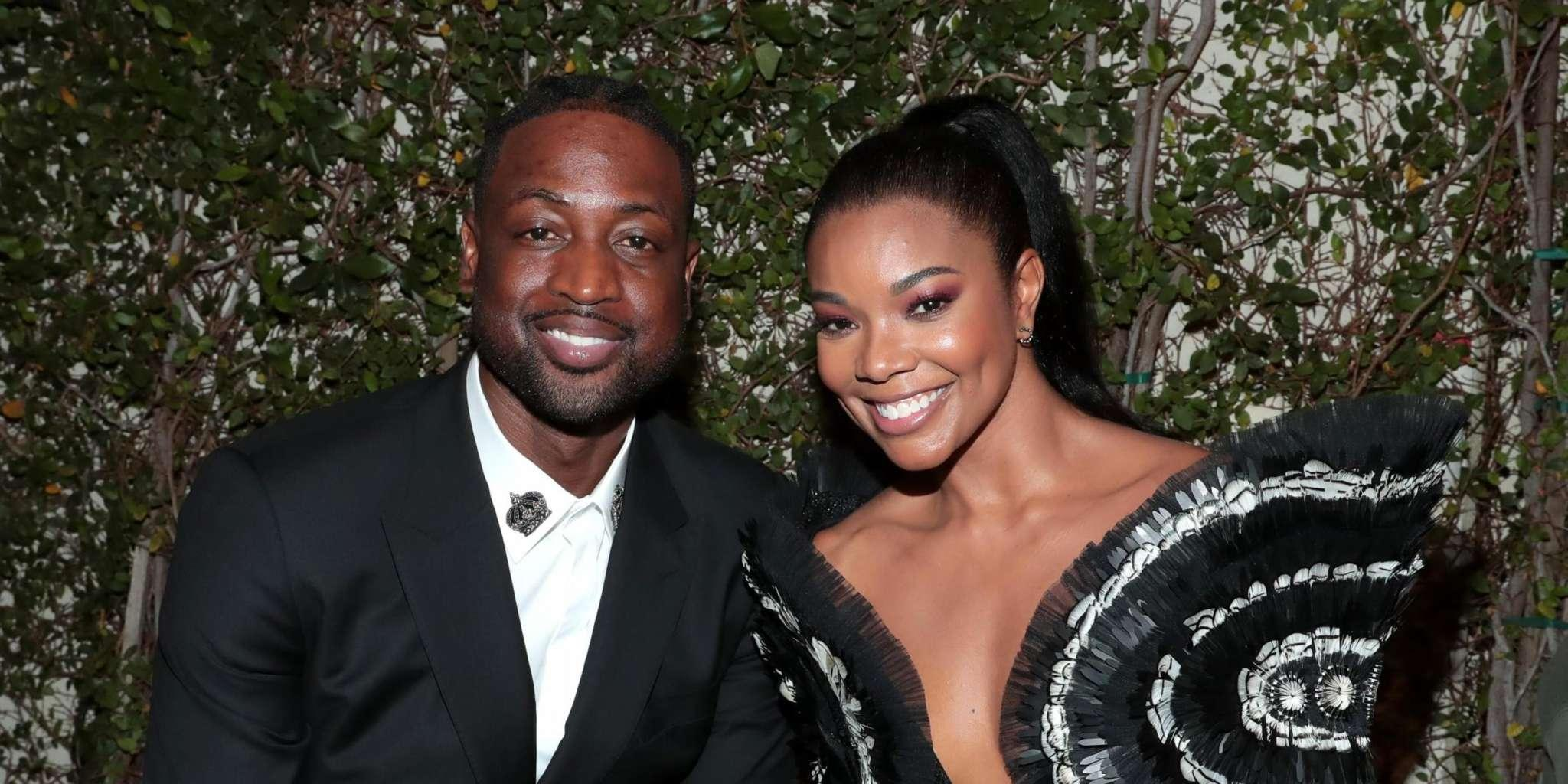 Gabrielle Union Is Living Her Best Life With Dwyane Wade And Their Kids - See The Happy Photos She Shared