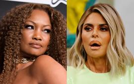 Lisa Rinna Calls Garcelle Beauvais Tacky After Getting Unfollowed -- Fans Drag Rinna As A Hypocrite