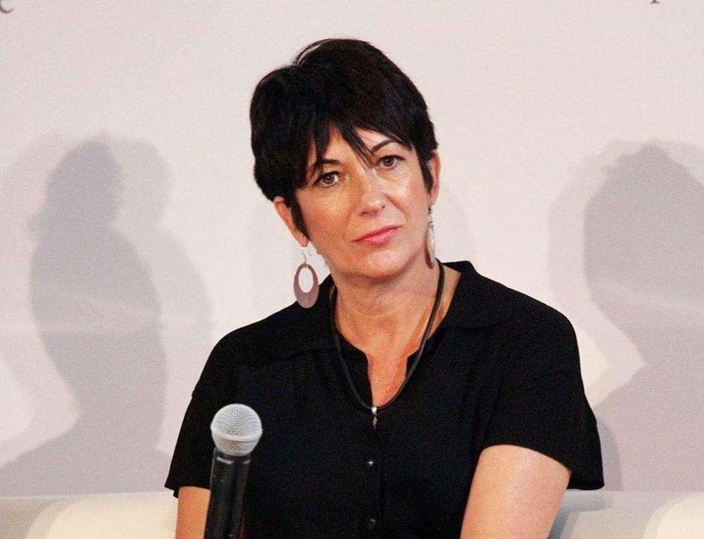 Ghislaine Maxwell Reportedly Thinks Jeffrey Epstein Was Murdered And She'll Be Next