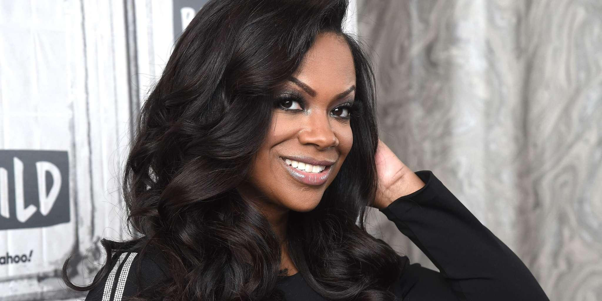 Kandi Burruss Offers Fans A Glimpse Of The Next Episode Of 'The Chi'