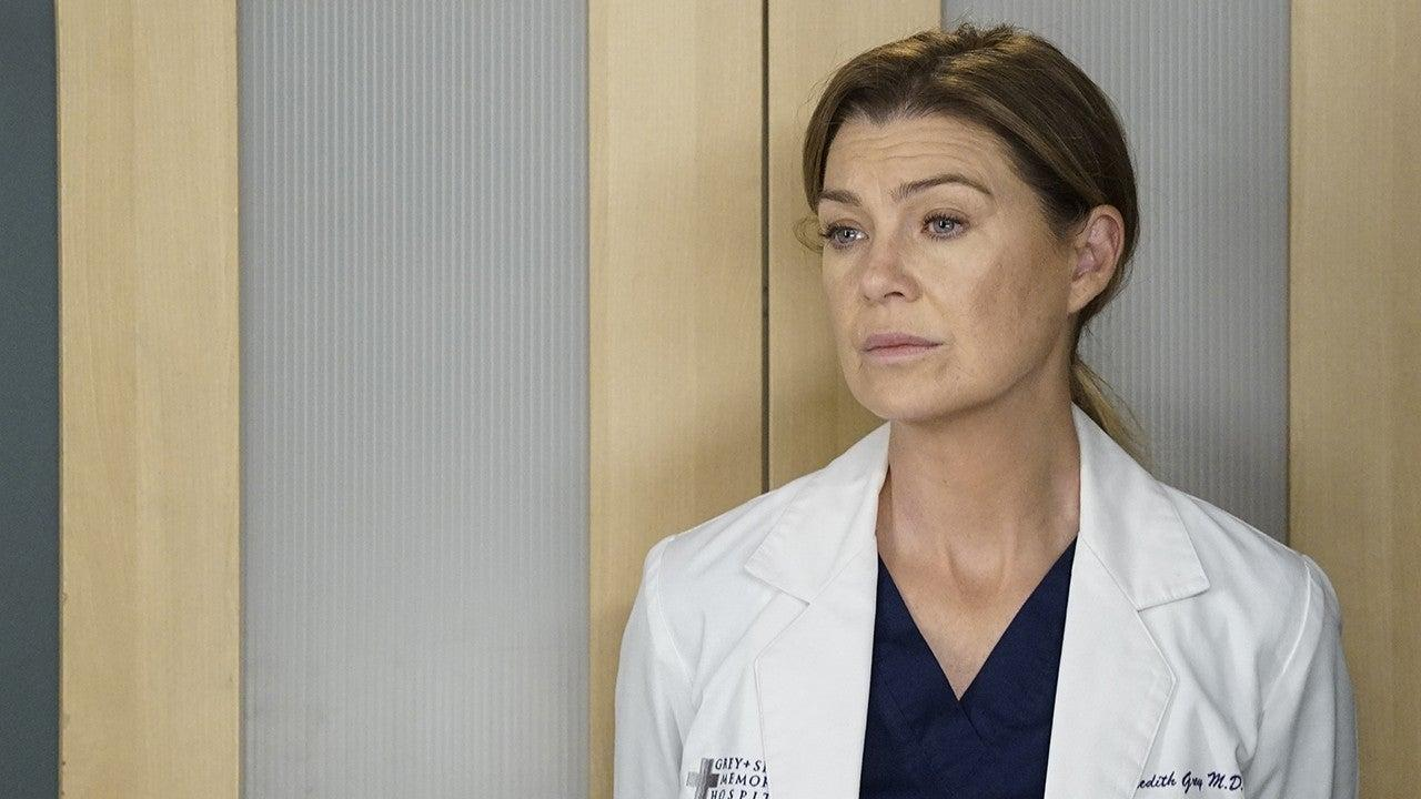 'Grey's Anatomy' Executive Producer Confirms There Will Be A COVID-19 Storyline In Season 17 - Details!