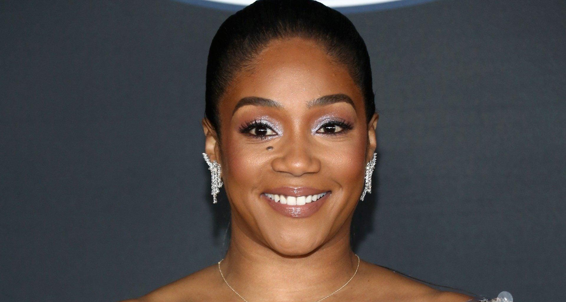 Tiffany Haddish Addresses The Fear Of Having Children In A Racist World