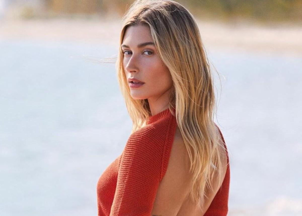 Hailey Baldwin Bieber Stuns In Christopher Esber Cut-Out Dress As She Dines With Kendall Jenner
