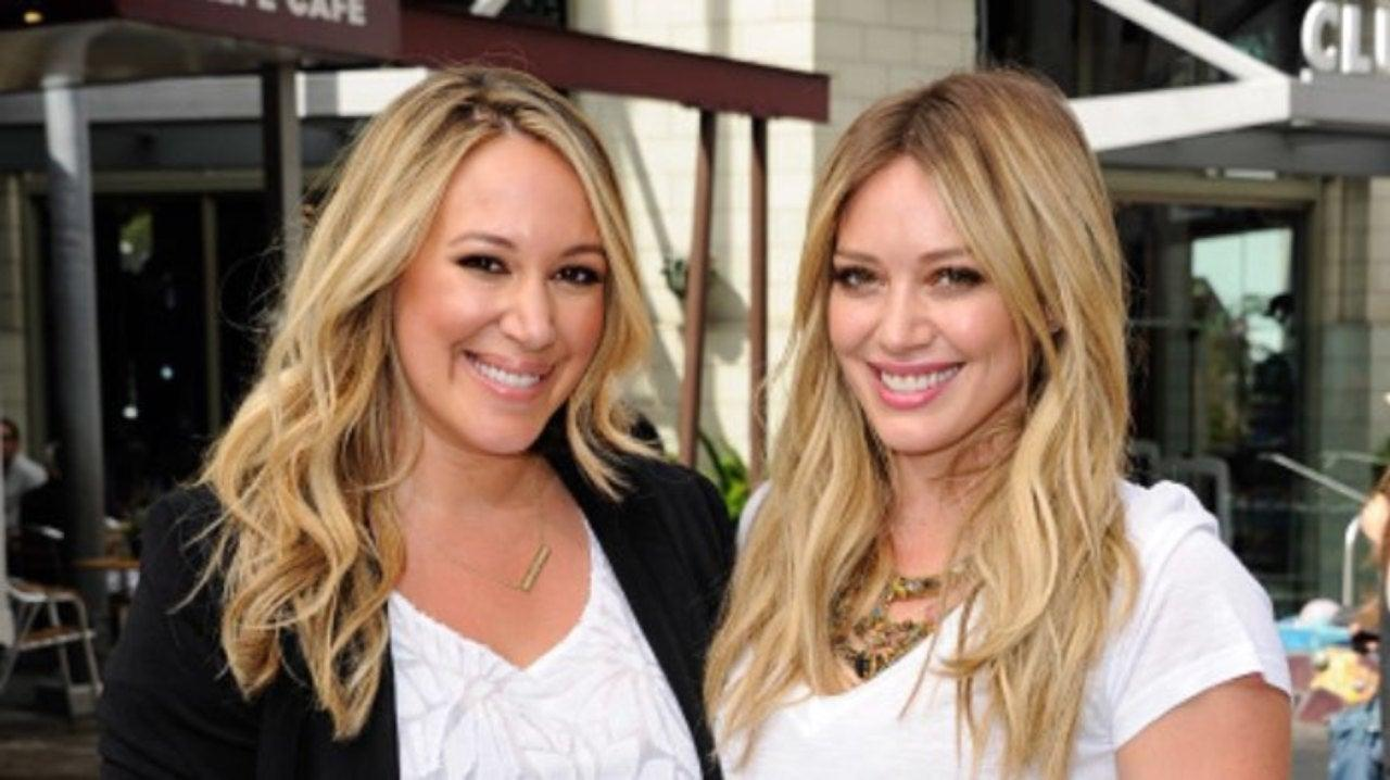 Hilary Duff's Sister Haylie Reveals They've Been Staying Away From Each Other Amid The Quarantine Despite Being Neighbors - Here's Why!