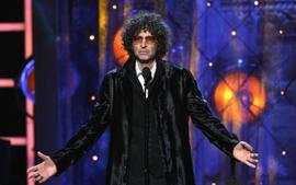 Howard Stern Slams August Alsina For Revealing Affair With Jada Pinkett -- Asks If He Could Be Next