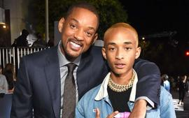 Jaden Smith Reveals Why He Dropped His Last Name From His Music Persona