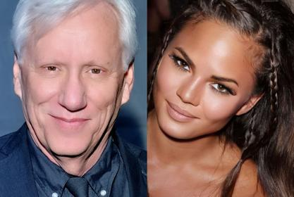 James Woods Weighs In Chrissy Teigen Scandal As QAnon Conspiracy Theory Links Her To Pedophile Epstein