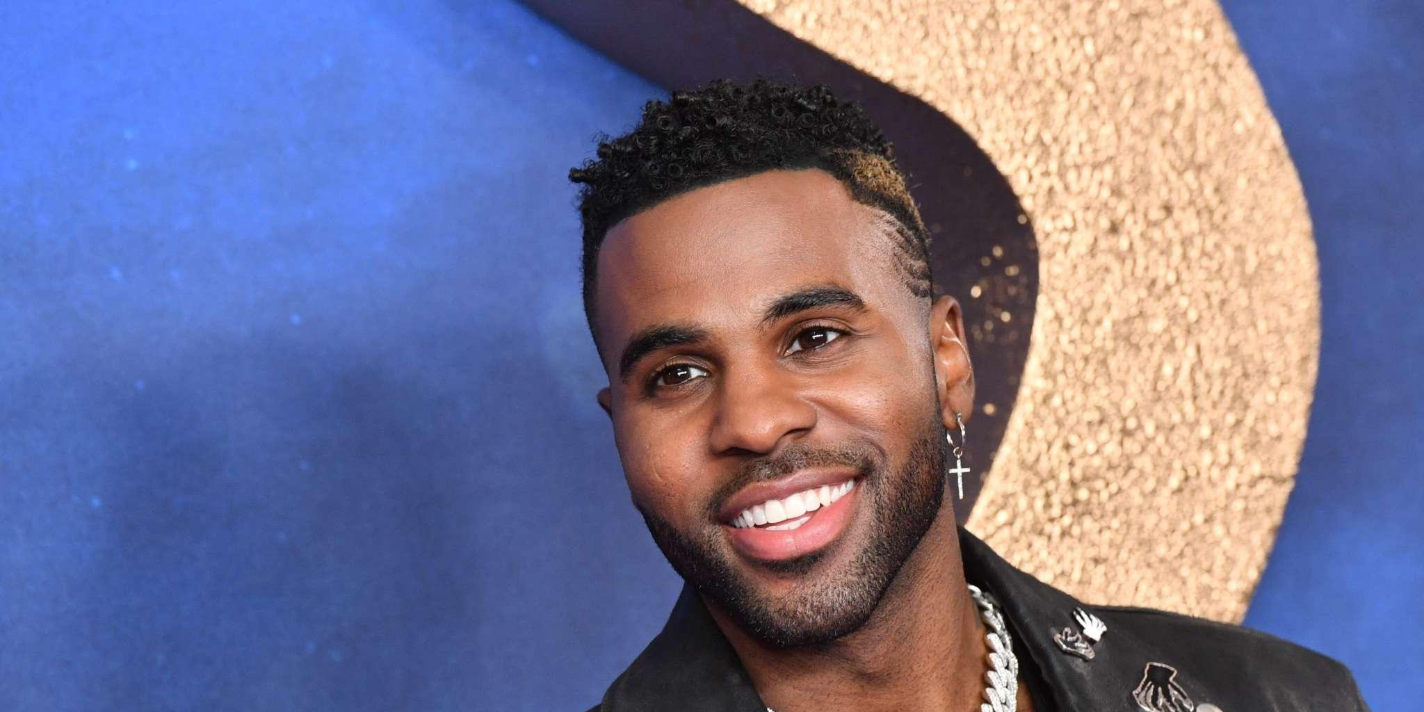 Jason Derulo Reveals How Much He Makes To Post Tik Toks And Suddenly Fans Don't Find Him Corny Anymore