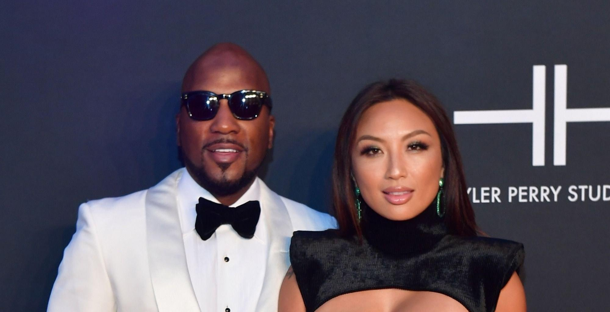 Jeannie Mai Is Facing Baby Mama Drama After Jeezy's Ex Said This During Their Court Battle