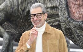Jeff Goldblum Reveals The Extensive Safety Protocols In Place On Set Of Jurassic Park: Dominion