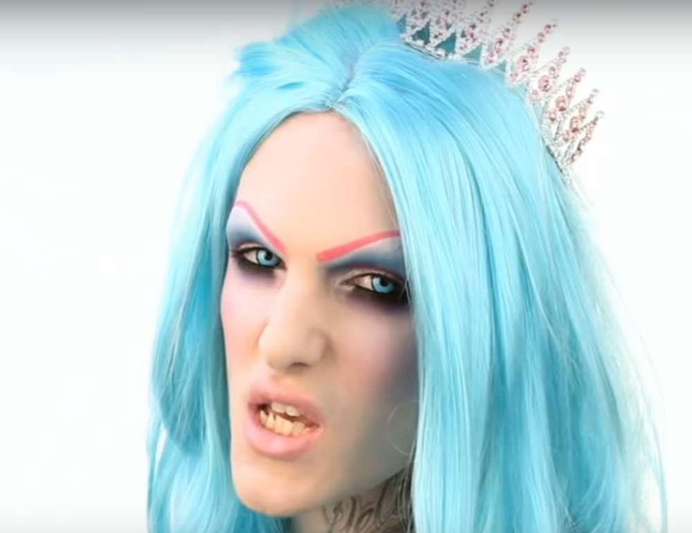 Jeffree Star Speaks Out Again Following His Apology - Says It's Ok To Make Mistakes