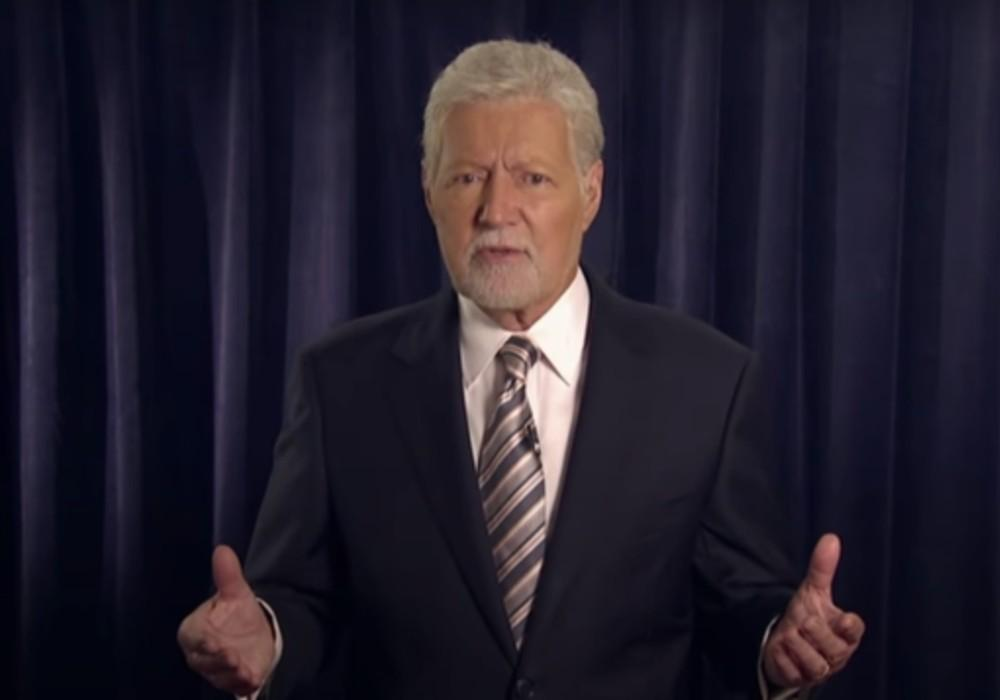 Jeopardy! Is Opening 'The Vaults' And Planning To Air Classic Episodes, Including Alex Trebek's First As Host