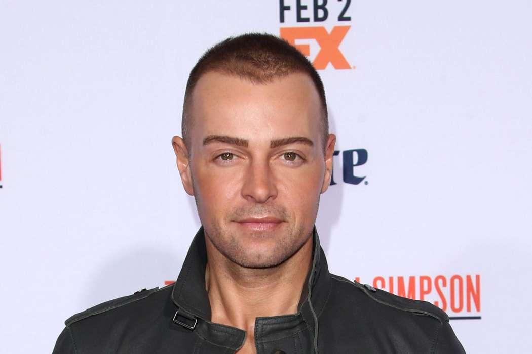 Joey Lawrence And His Wife Break Up After 15 Years