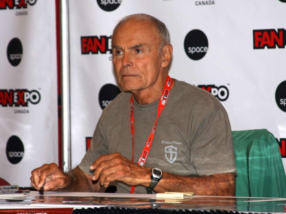 John Saxon From A Nightmare On Elm Street Passes Away At 83
