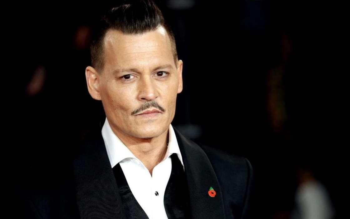 Johnny Depp Insists He's 'No Wife-Beater' On The Final Day Of His Trial Against The Sun