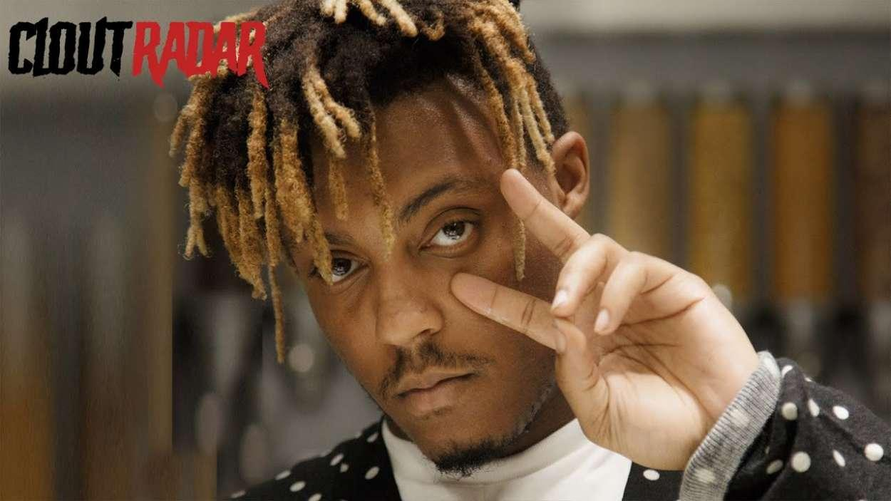 Juice WRLD's New Posthumous Record Sells The Most In First Week Sales Than Any Other 2020 Release