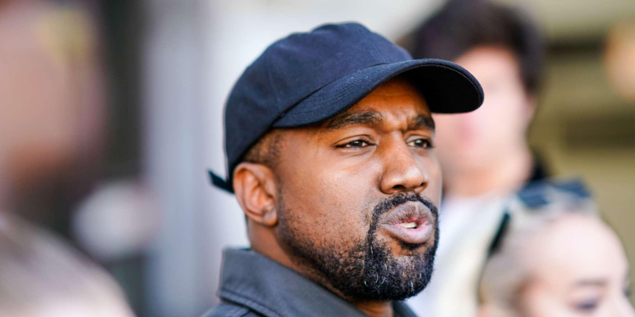 Kanye West Posts And Then Deletes Fetus Pics - 'These Souls Deserve To Live'