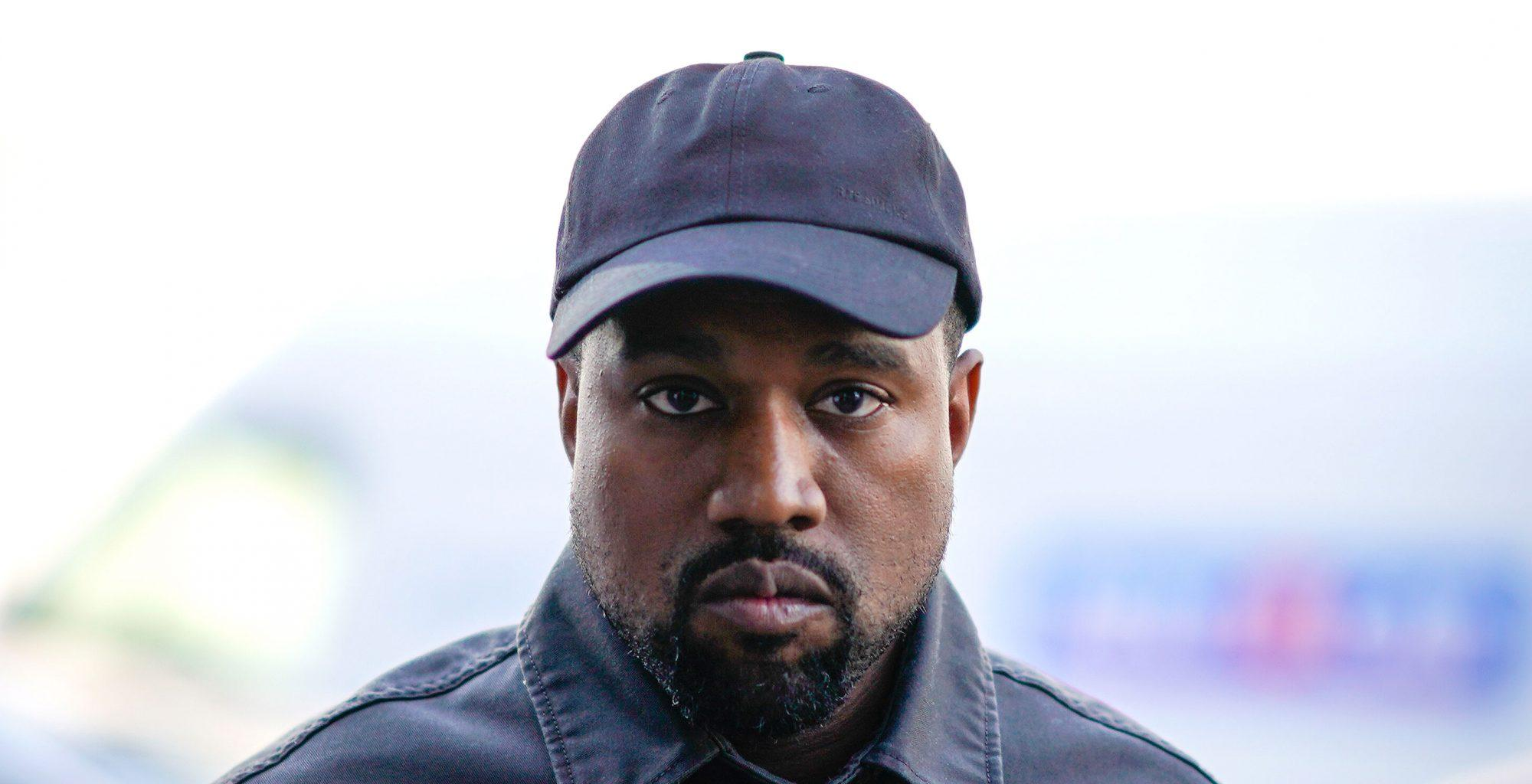 Kanye West Calls Himself 'Special' - Tells Both Donald Trump And Joe Biden To 'Bow Out' Of The Presidential Election!