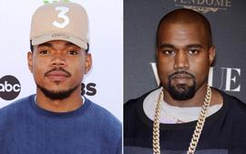 Chance The Rapper Endorses Kanye West in The 2020 Election And People Think That Will Only Help Get Donald Trump Re-Elected!