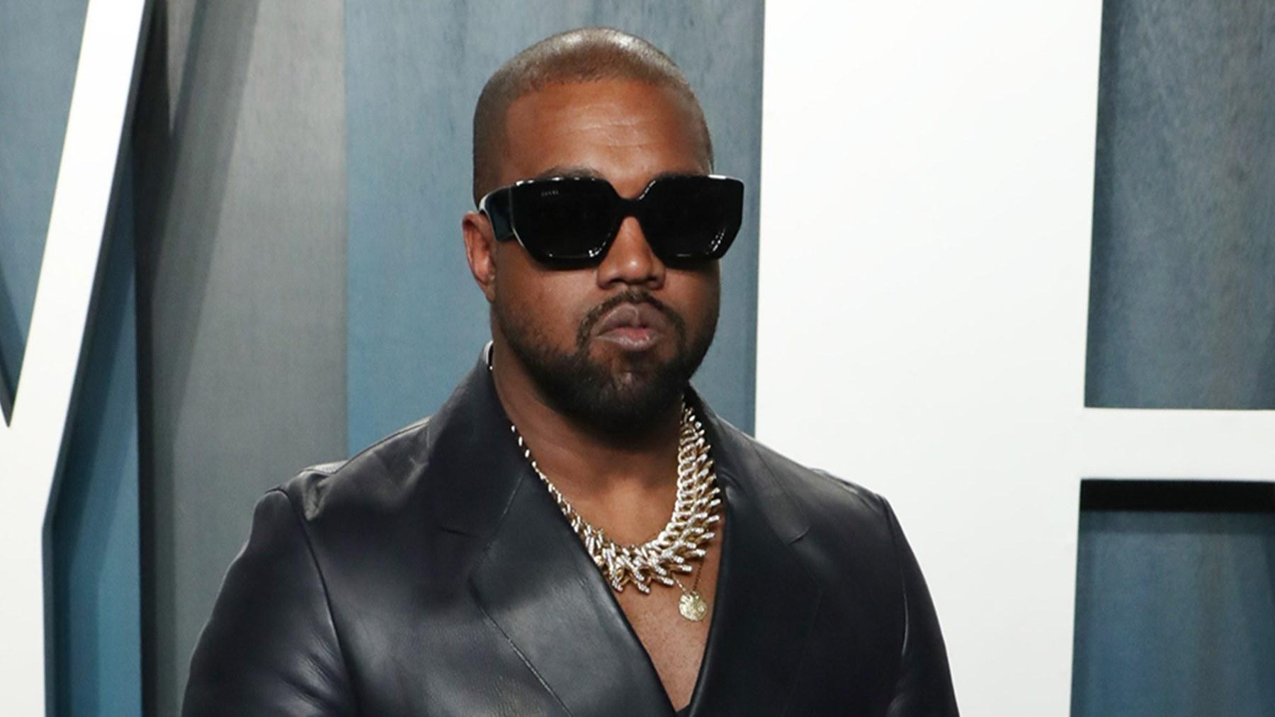 Kanye West Is Reportedly Dealing With A Bipolar Episode -- Critics Blame His Family And The Media For Giving Him Too Much Attention Recently