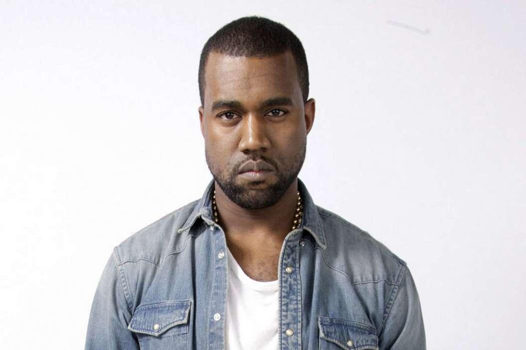 Kanye West Cried When Executives Bullied Him At The Start Of His Career - The Rapper Refused To Give Up On His Dreams