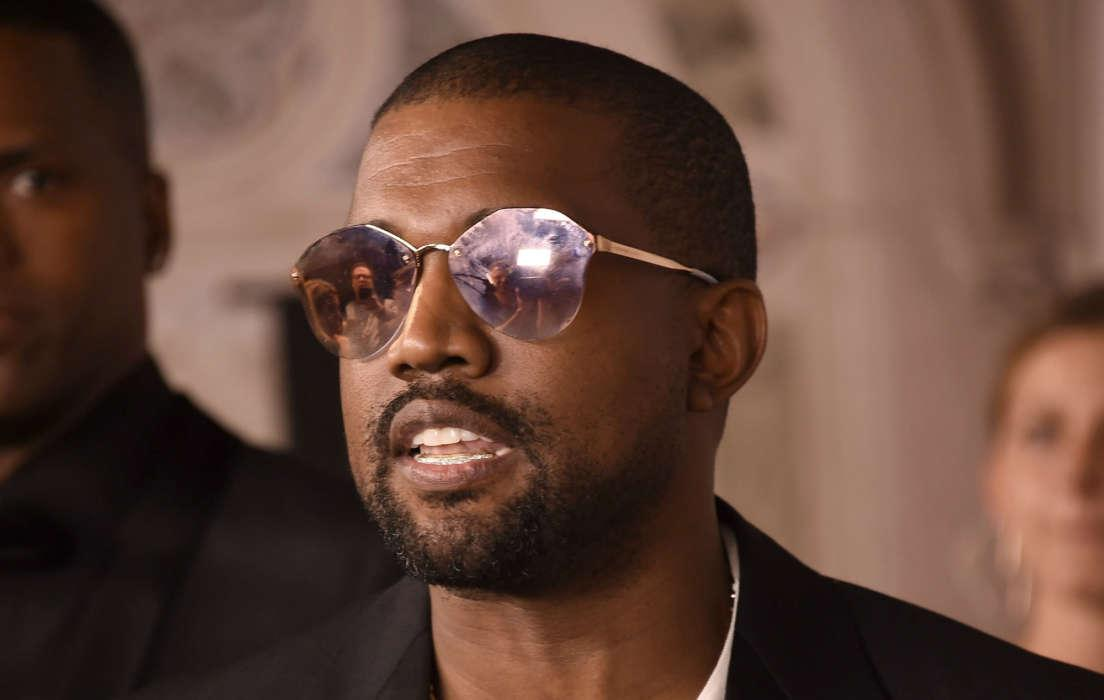 Kanye West Suddenly Announces New Album In A Tweet And Then Deletes It