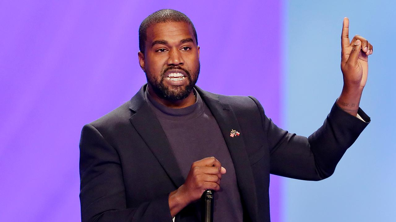 Kanye West Says Vaccines Are The 'Mark Of The Beast' And Planned Parenthood Is 'Doing The Devil's Work' And People Are Outraged!