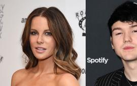 Kate Beckinsale And Much Younger Boyfriend Goody Grace Reportedly 'Have A Lot In Common' And She 'Loves Him For Who He Is!'
