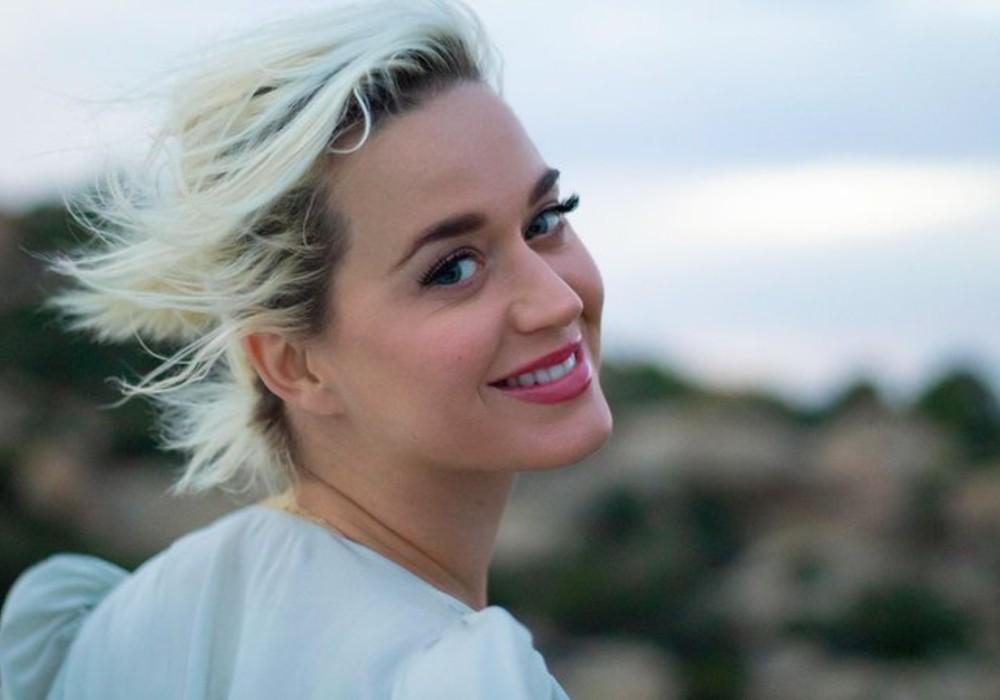 Katy Perry Has Chosen This A-Lister To Be Her Daughter's Godmother
