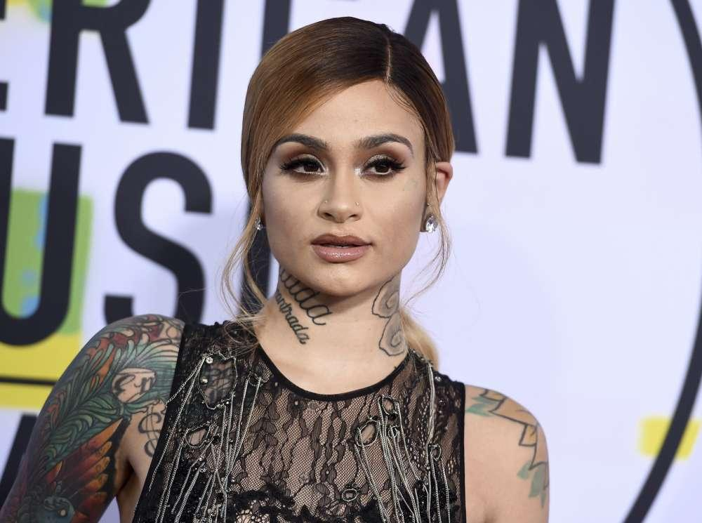 Kehlani Takes Social Media Break Following News Of Ryan Bowers' Death
