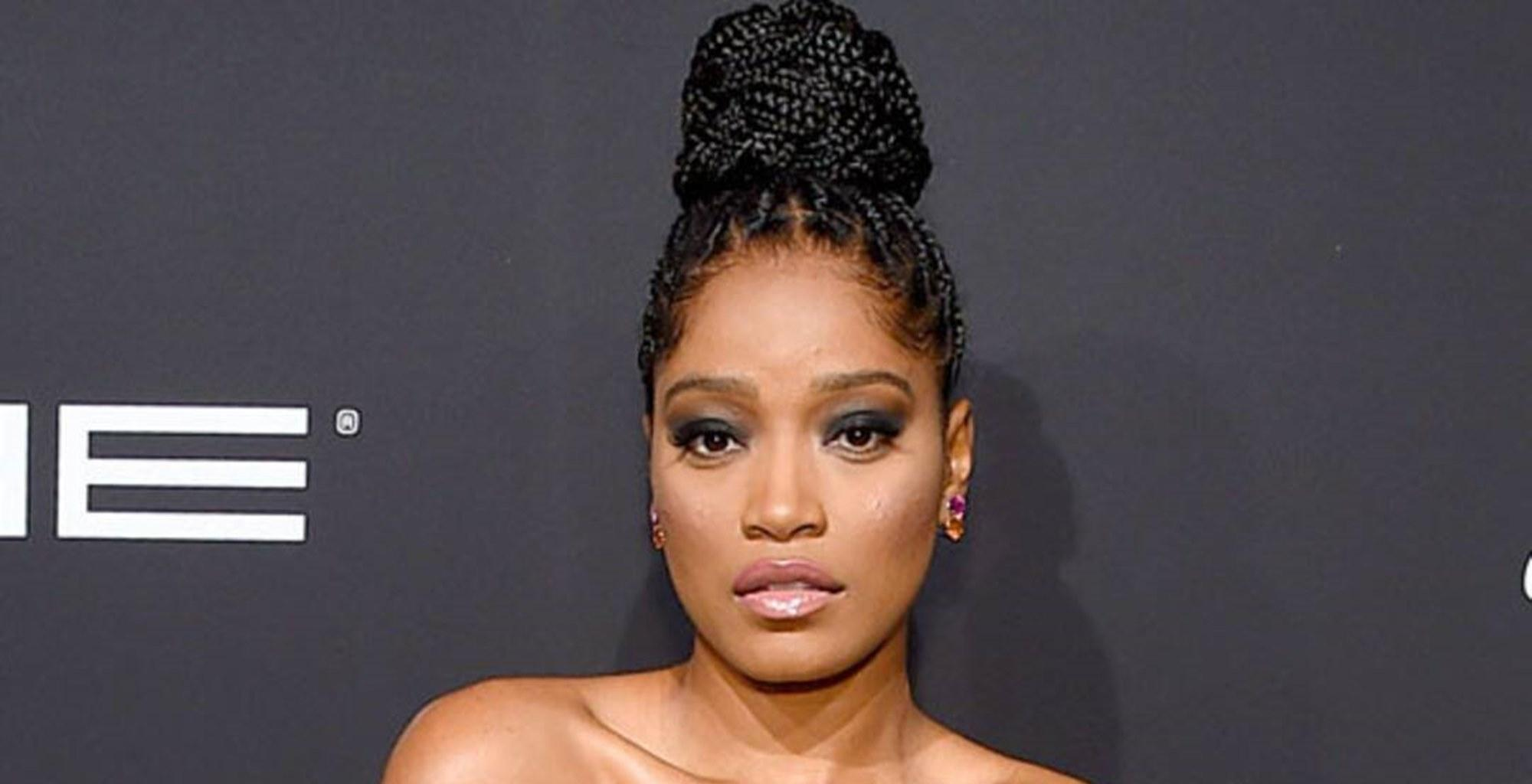 Keke Palmer Addresses This Wild Rumor About Her Career