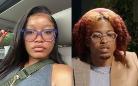 August Alsina Drags Keke Palmer In The Jada Pinkett Smith Entanglement -- Here Is Why Some Believe She Wins The Exchange With Those Photos