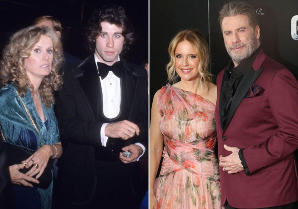 Kelly Preston's Death From Breast Cancer Comes Four Decades After The Tragic Passing Of John Travolta's Girlfriend, Diana Hyland, Of The Same Disease