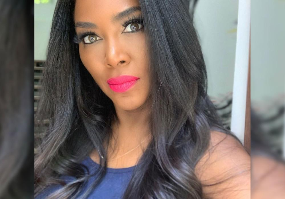 Kenya Moore Opens Up About Becoming A Mom At 47 & Reveals How She Is Helping Other Women Have Their Own 'Miracle Baby'