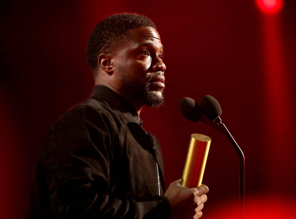 Kevin Hart Says He's 'Lucky' To Reach 41 In Birthday Post After Scary Car Accident And Months Of Recovery!