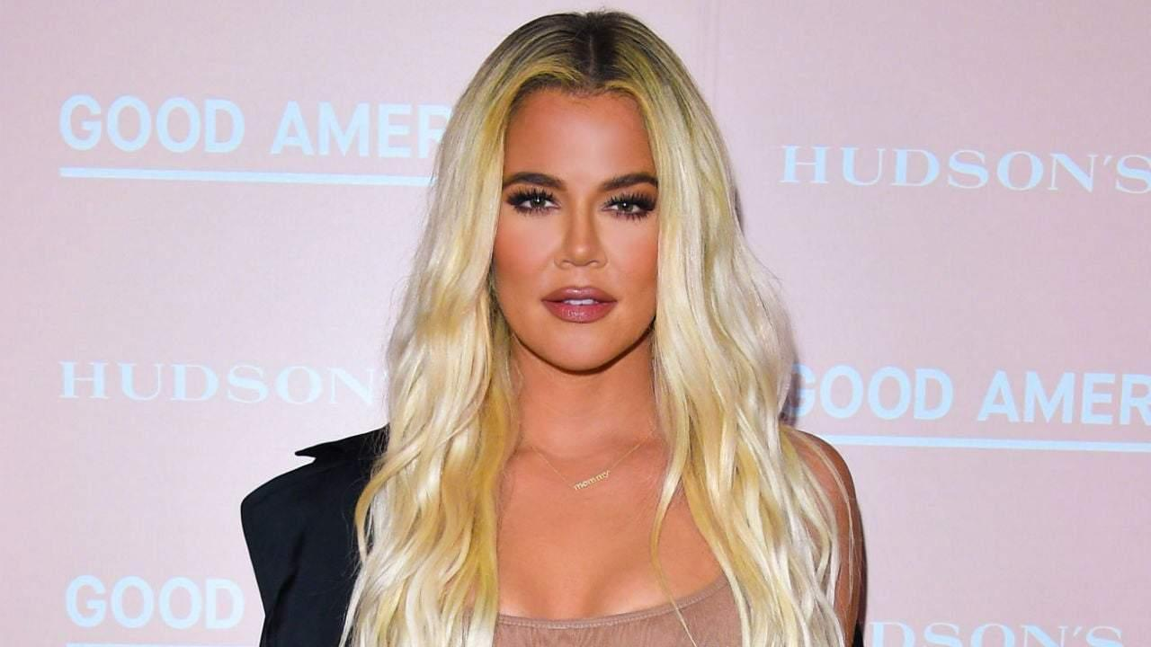 KUWTK: Khloe Kardashian Admits She Compares Her Parenting To Her The One Of Her Sisters!