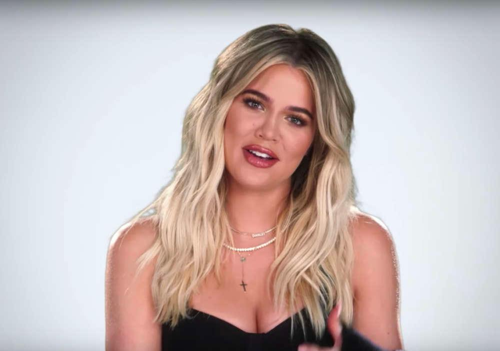 Khloe Kardashian Says Having Baby True With Tristan Thompson Made Her Much 'Softer'
