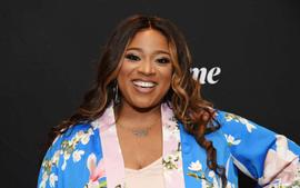 Kierra Sheard The Gospel Singer Says Her Weight Has Been An Issue In The Music Industry