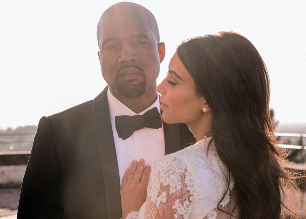 Is Kim Kardashian Afraid Of What A Divorce With Kanye West Would Cost?