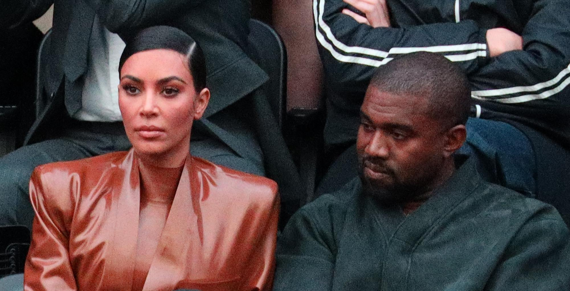 KUWTK: Kim Kardashian In Hot Water After Showing Support To Kanye West's Plans To Run For President