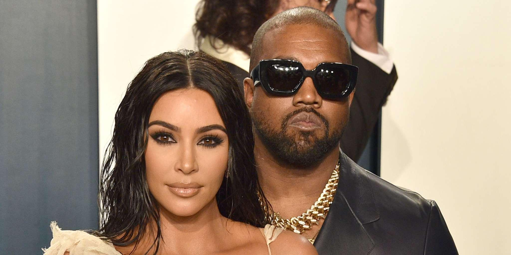 KUWTK: Kim Kardashian Trying Her Best To Help Kanye West In Private - Here's How!