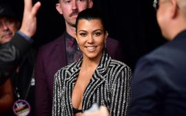 KUWTK: Kourtney Kardashian Has Reportedly Been Keeping North West Away From The Drama Between Sister Kim And Her Husband Kanye West!