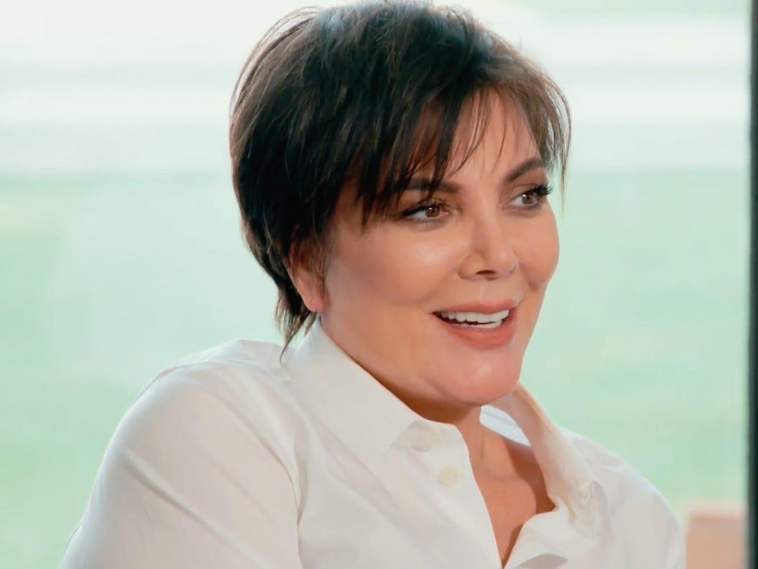 KUWTK: Kris Jenner Will Reportedly Support Kanye West Not Matter What After Presidential Bid
