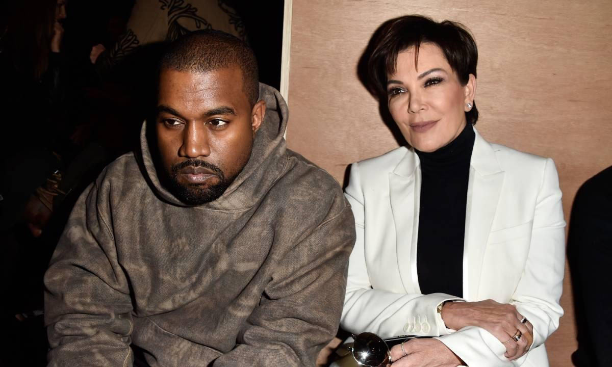 KUWTK: Kris Jenner Reportedly Still 'Loves' Son-In-Law Kanye West In Spite Of His Unhinged Twitter Rants - Details!