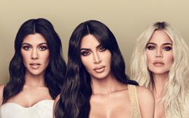 KUWTK: All Kardashian-Jenner Sisters Pose For Spice Girls Inspired Photoshoot And Saint West Cutely Joins In!