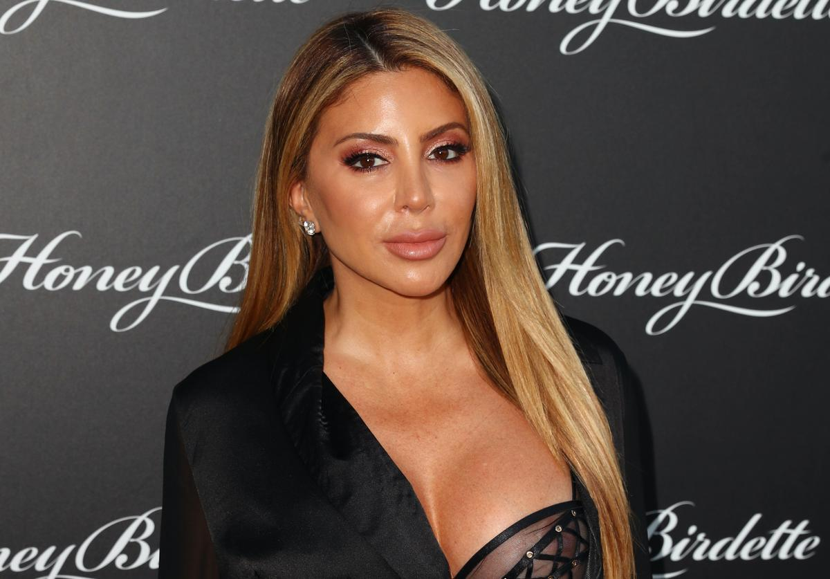 Ben Simmons' Older Sister Has A Message About Ousted Kardashian Family Friend Larsa Pippen -- Many Think She Confirmed That She Slept With Tristan Thompson